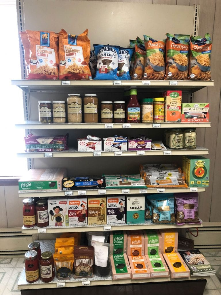 Your Lehighton PA Health Food Store