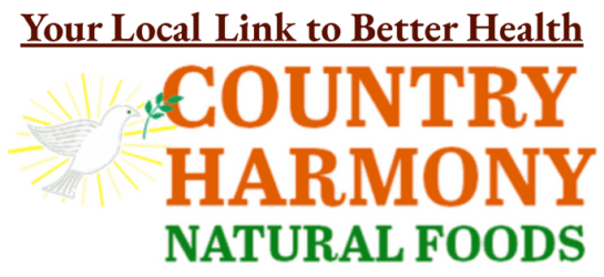 Country Harmony Natural Foods